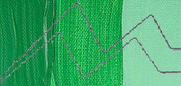 WINSOR & NEWTON ACRÍLICO GALERÍA VERDE MEDIO PERMANENTE (PERMANENT GREEN MIDDLE) Nº 484