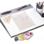 Mesas de luz y animación, una manera de «proyectar» tu arte.