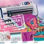 ScanNcut una máquina de ensueño para amantes del scrapbooking, patchwork, quilty, modelismo, handcraft, etc
