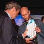 Prix Canson® 2014: Simon Evans ganador de la 4ª edición
