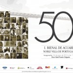 "I Bienal de Acuarela ""Noble Villa de Portugalete"""