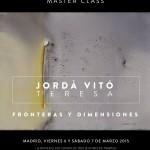 Clase magistral de Teresa Jordà Vitó en Alda con Limón