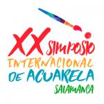 """20º Simposio y Exposición Internacional de Acuarela de la ECWS """"Salamanca 2017"""""""