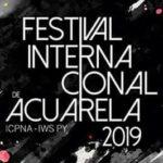 Festival Internacional de Acuarela Perú 2019. Entrevista a Nicolás López
