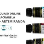 1º CONCURSO ONLINE DE ACUARELA MIJELLO – ARTEMIRANDA. 1st WATERCOLOR ONLINE CONTEST MIJELLO – ARTEMIRANDA.