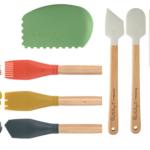 Princeton Catalyst. Espátulas y pinceles de silicona. Qué son y para qué se usan.
