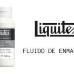 LIQUITEX LÍQUIDO ENMASCARADOR FLUIDO.
