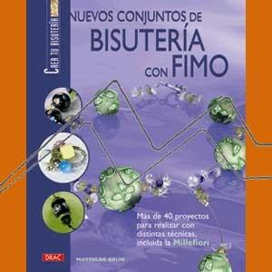 NUEVOS CONJUNTOS DE BISUTERIA CON FIMO
