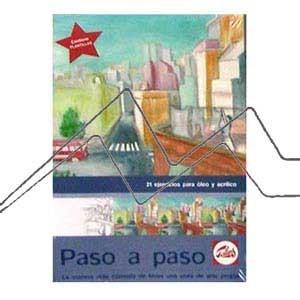 LIBRO RECOPILATORIO PASO A PASO DE TALENS