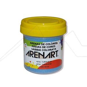 ARENAS DE COLORES ARENART