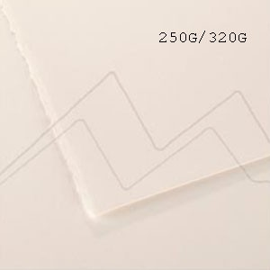 PAPEL CANSON EDITION 250 Y 320 G