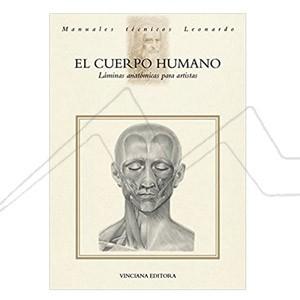 EL CUERPO HUMANO MANUALES TÉCNICOS LEONARDO