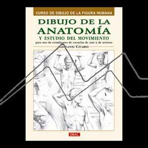 DIBUJO DE LA ANATOMÍA Y ESTUDIO DEL MOVIMIENTO