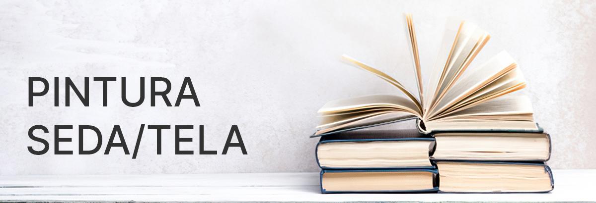 PINTURA EN TELA/SEDA