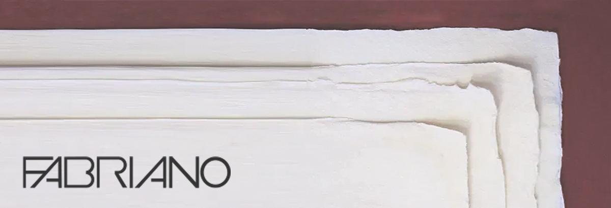 Papel Fabriano para grabado