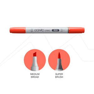 COPIC CIAO - ROTULADOR AL ALCOHOL DOBLE PUNTA