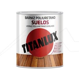 BARNIZ DE POLIURETANO TITÁN