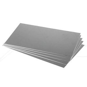 PLANCHAS DE ALUMINIO MICROGRANEADO