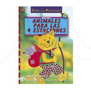 ANIMALES PARA LAS 4 ESTACIONES