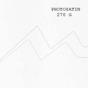 CANSON INFINITY PHOTOSATIN PREMIUM RC 270 G