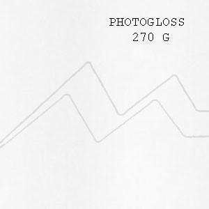 CANSON INFINITY PHOTOGLOSS PREMIUM RC 270 G