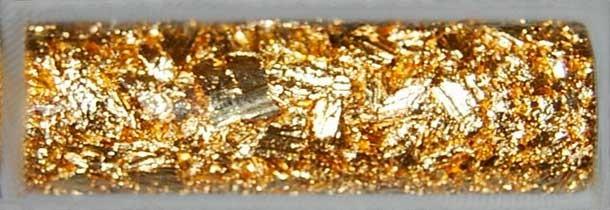 Metales fragmentados