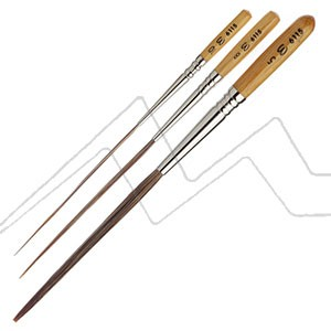 ESCODA PINCELES RIGGER - Pincel para filetear