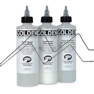 GOLDEN DIGITAL GROUND - Fondo digital para impresoras inkjet
