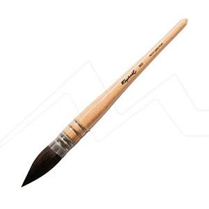 RAPHAEL PETIT GRIS PURO - PINCEL MOJADOR DE PLUMA NATURAL REDONDO PUNTIAGUDO SERIE 803