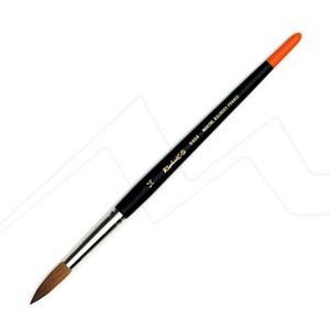 RAPHAEL AQUARELLE 'S' PINCEL MARTA ROJA KOLINSKY REDONDO EN PUNTA SERIE 8404