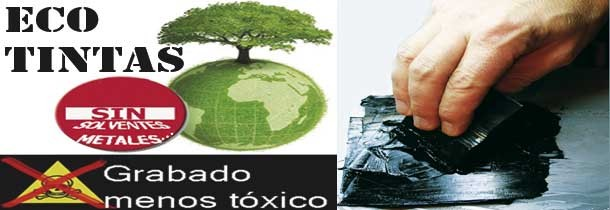Tintas ecológicas No tóxicas