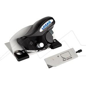 LOGAN CORTADORA 8PLY PARA PASSE-PARTOUT DE 3MM 5000