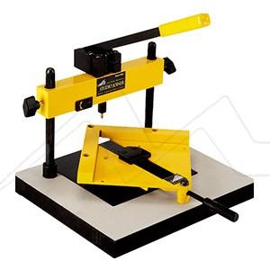 Logan joiner grapadora clavadora para marcos f300 1 - Grapadora para madera ...