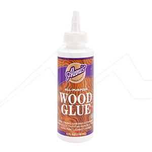 ALEENE'S WOOD GLUE - Adhesivo para madera