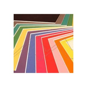 DALER ROWNEY CARTÓN PARA PASSE-PARTOUT 1,4 MM ALMA COLOR BLANCO - Planchas de 60x80 cm