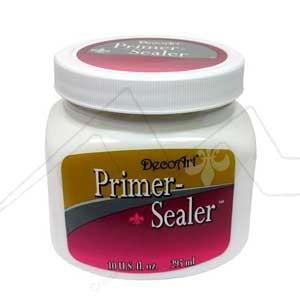 DECOART IMPRIMACIÓN SELLADORA - PRIMER SEALER - TXFP07