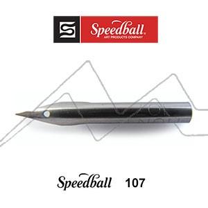 SPEEDBALL PLUMILLA PARA DIBUJO Nº 107
