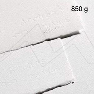 PAPEL ACUARELA ARCHES 850G