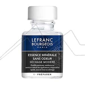 LEFRANC & BOURGEOIS SANSODOR - TREMENTINA SIN OLOR