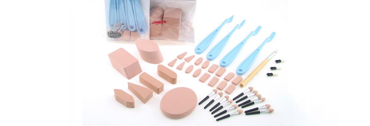 Sofft herramientas y esponjas