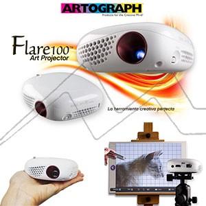 PROYECTOR DIGITAL ARTOGRAPH FLARE100