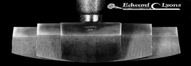 Lyons herramientas grabado