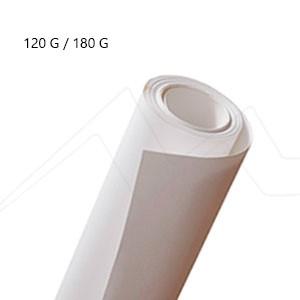 CANSON 1557 ROLLO DE PAPEL PARA BOCETOS DE 1,50X10 M