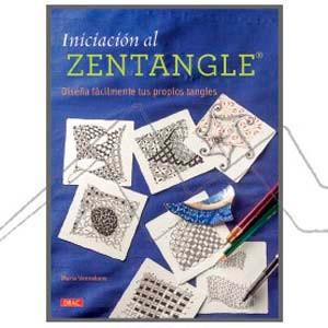 INICIACIÓN AL ZENTANGLE