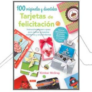 100 ORIGINALES Y DIVERTIDAS TARJETAS DE FELICITACIÓN