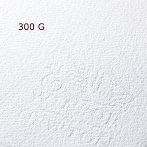 WINSOR & NEWTON PROFESSIONAL PAPEL PARA ACUARELA 100% ALGODÓN 300 G