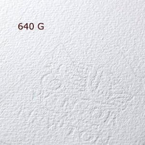 WINSOR & NEWTON PROFESSIONAL PAPEL PARA ACUARELA 100% ALGODÓN 640 G