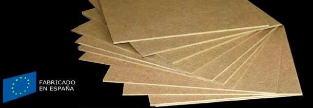 Tableros y cartones Imprimados