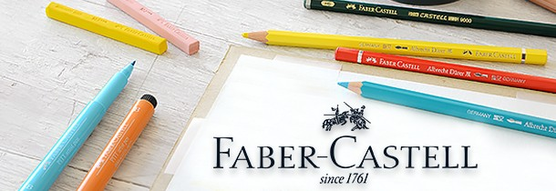 Cajas y Sets FABER-CASTELL