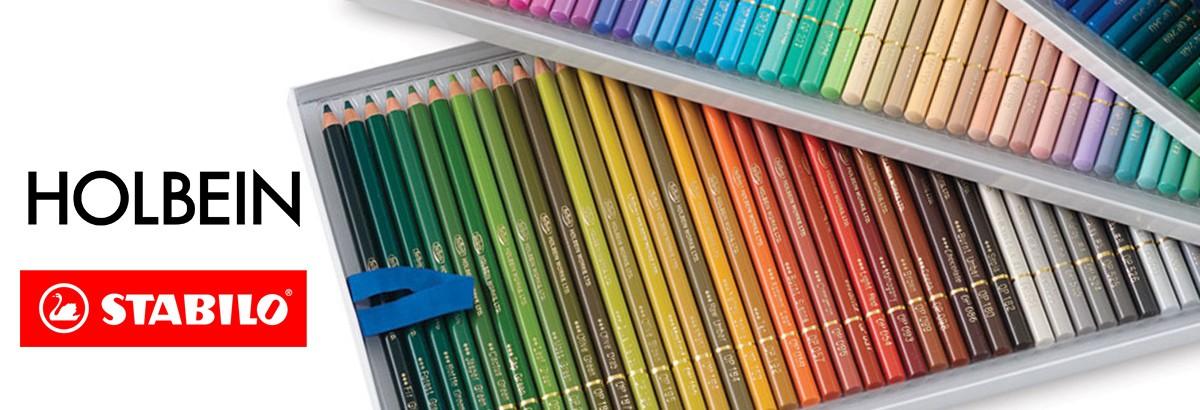 Cajas de dibujo STABILO